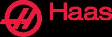شعار فريق هاس فورمولا 1