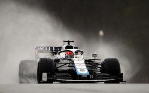 فريق ويليامز فورمولا 1