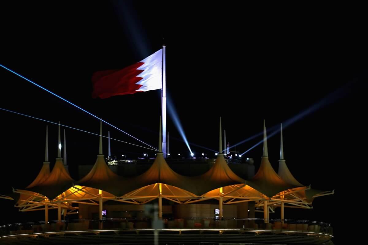 سباق جائزة البحرين الكبرى 2020
