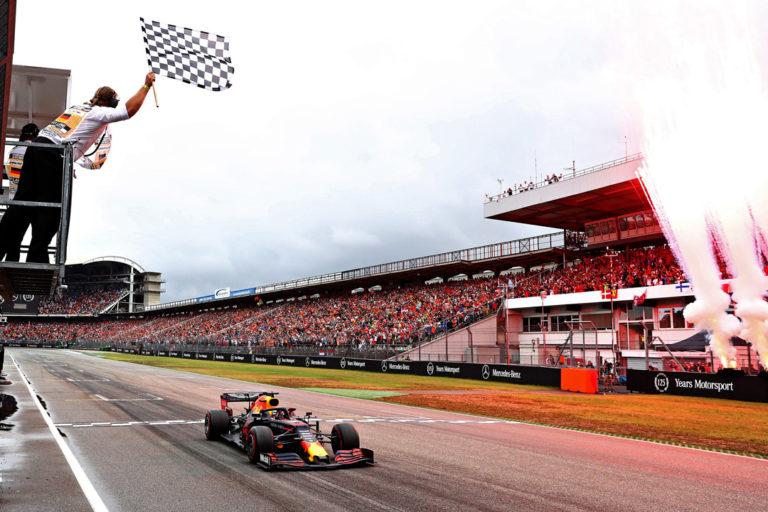 ريد بل سباق فورمولا 1