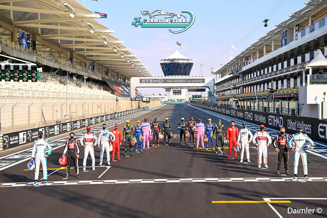 سائقين فورمولا 1