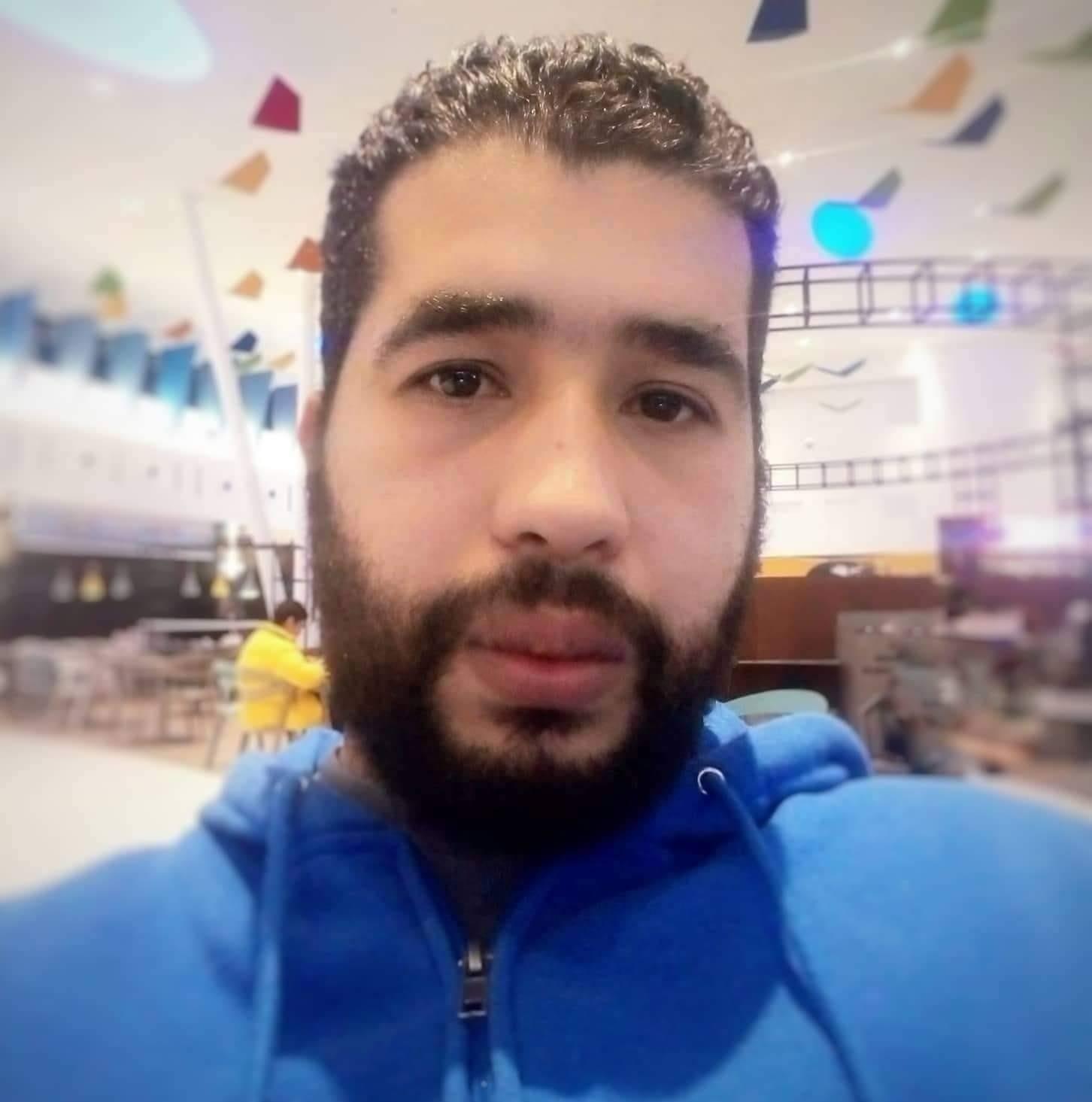محمد بوعلي