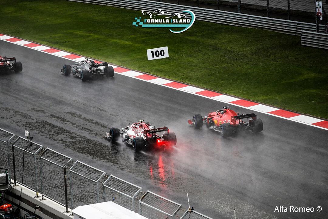 سباقات فورمولا 1