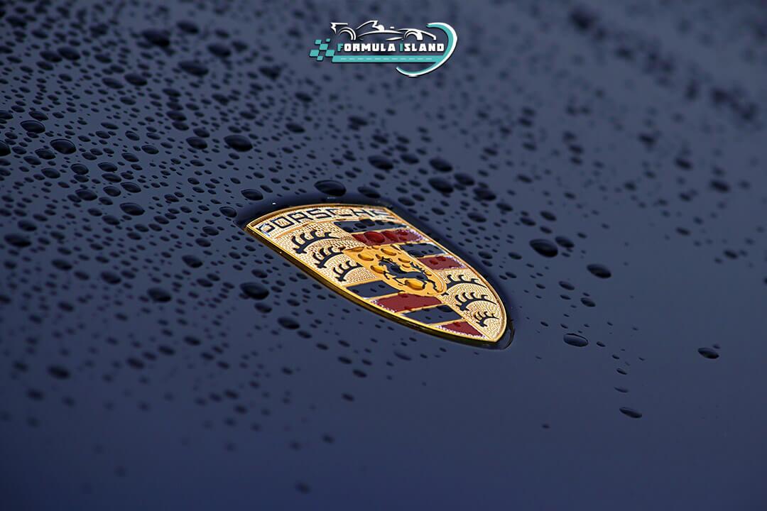 شعار بورش