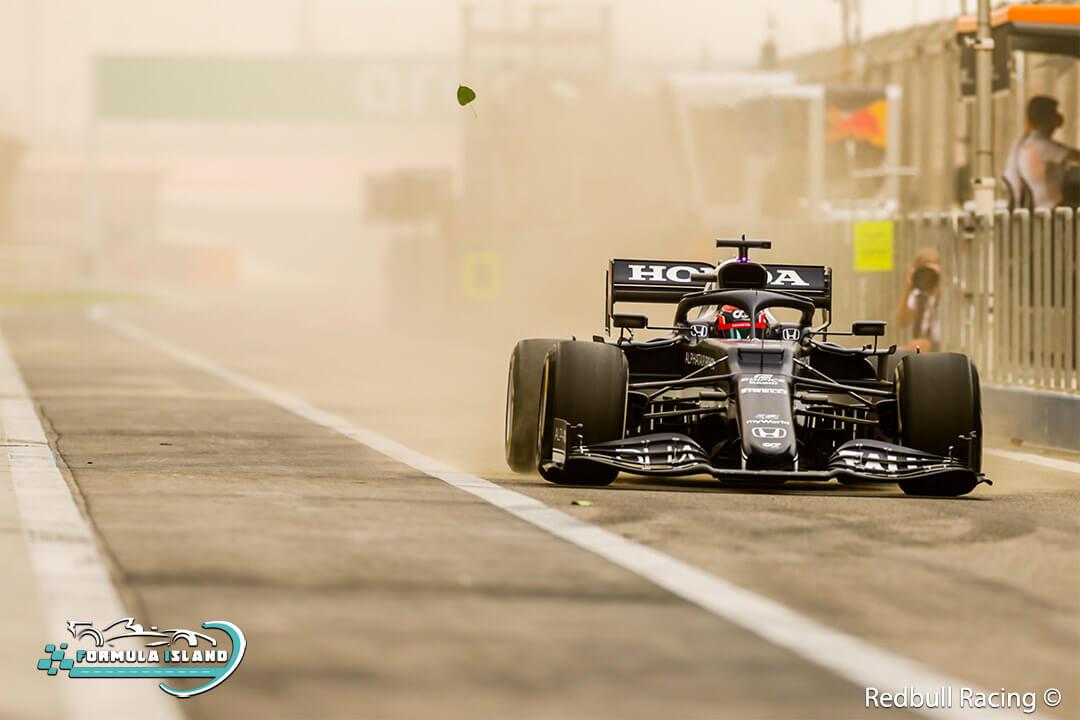 سيارة ألفا توري فورمولا 1
