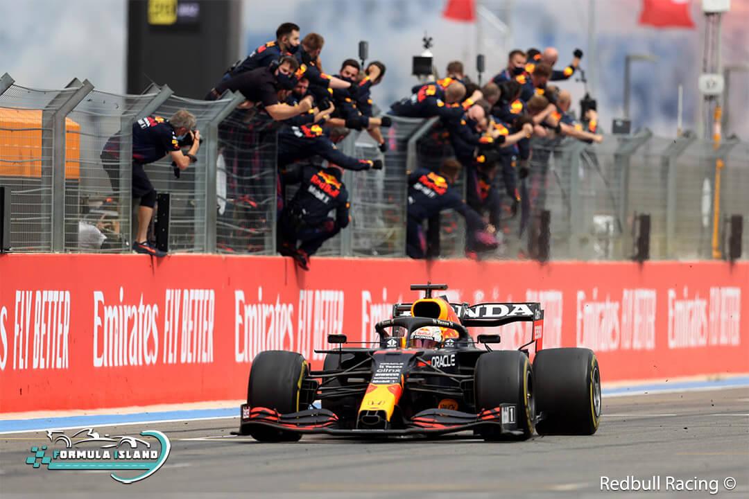 فريق ريد بل فورمولا1