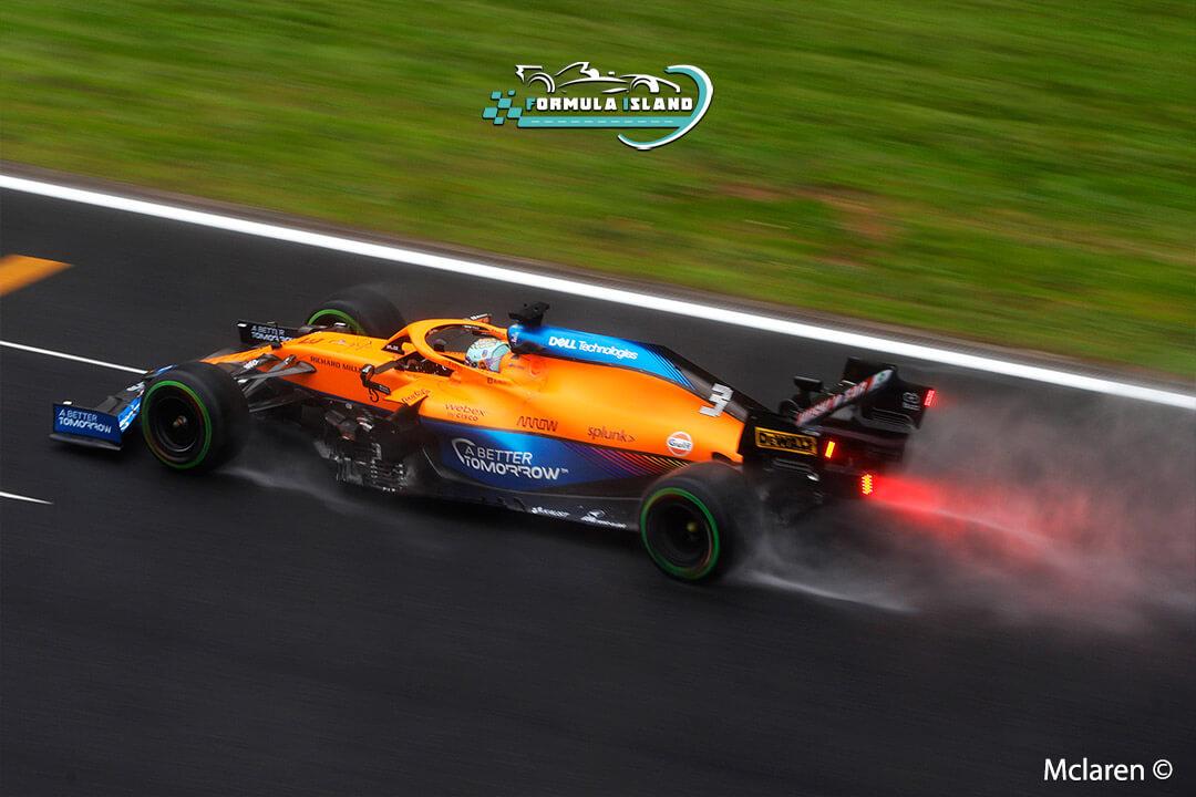 فريق مكلارين فورمولا 1